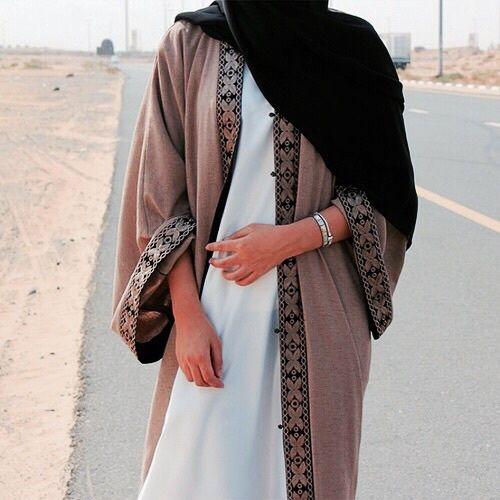 Styling Your Abaya this Ramadan
