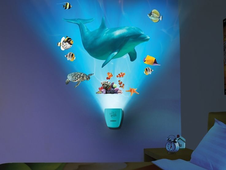 For The Kids Room Or Nursery   Dolphin Voyage Wild Wall Decal Set By Uncle  Milton On Today!