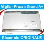 "Packard Bell Easynote Sw51-B-018 Lcd Display Schermo Originale 17"" Wxga+ 30Pin  (713CC3151)"
