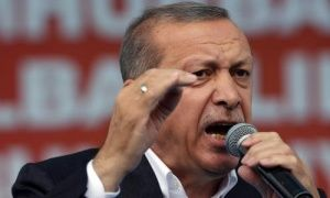 Recep Tayyip Erdoğan  The Guardian view on President Erdogan's lies: an apology would be welcome Editorial Turkey's leader has a worsening record on press freedom. There is no truth in his claims about this newspaper's views on his country.