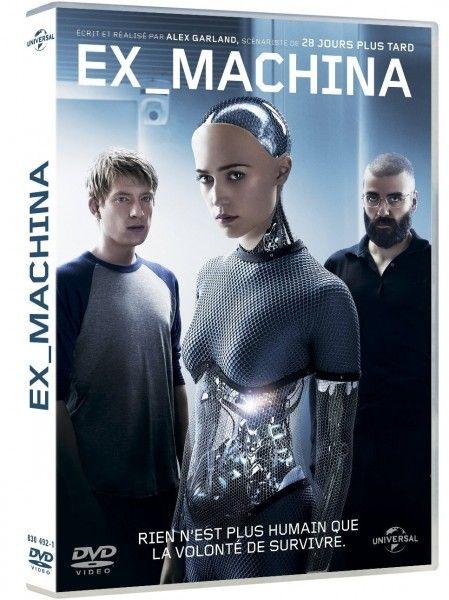 Film Ex Machina
