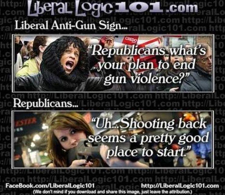Image result for liberal violence meme