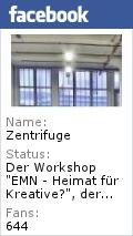 Zentrifuge: Akademie