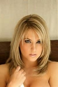 photos of haircuts for 25 best thick highlights ideas on 4064