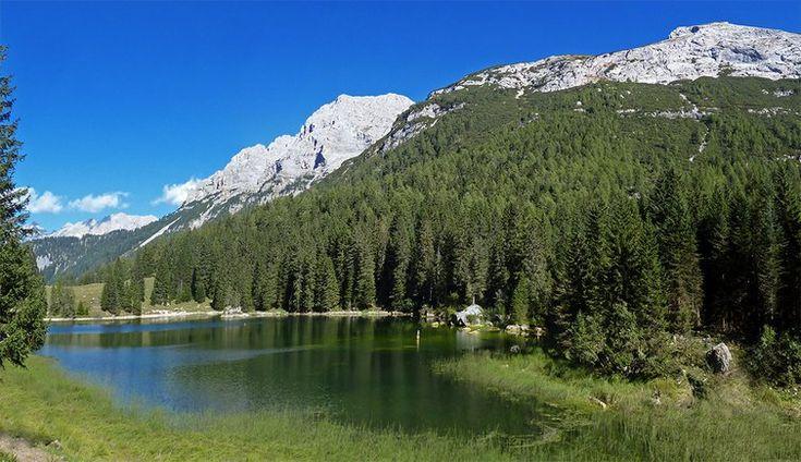 lago di valadola