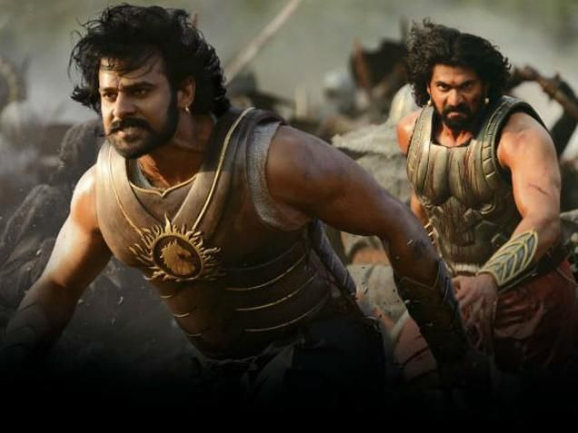 "#Baahubali2   Will Release April 2017... Finally, the answer for "" #Kattappa   Ne #Baahubali   Ko Kyun Maara "" will be out!!  #ComingTrailer   #Bollywood  #news"