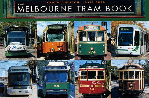 Melbourne Trams - 49 Things You Probably Didn't Know About Melbourne
