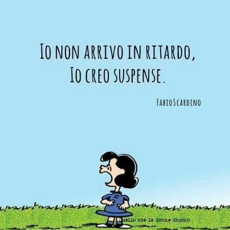 Suspense ...