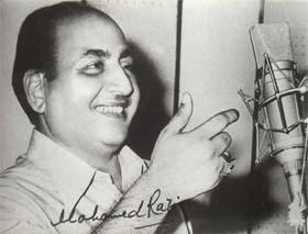 The great Md Rafi...soulful...