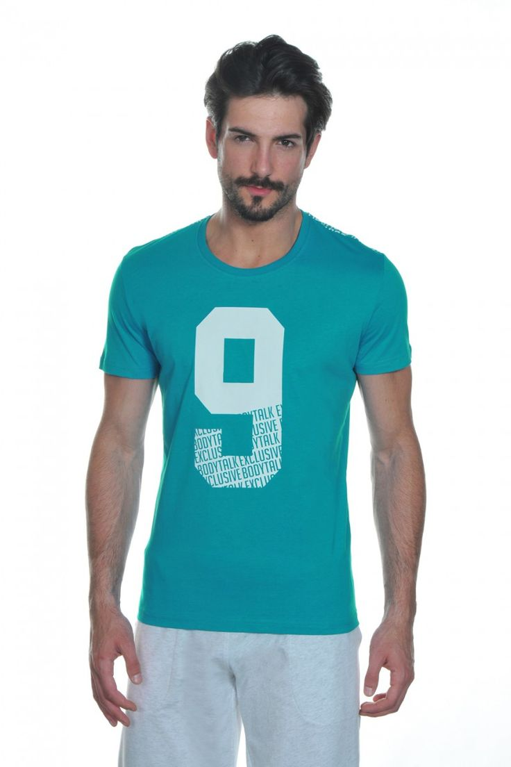 T-shirt Ανδρικό - LYSTERINE