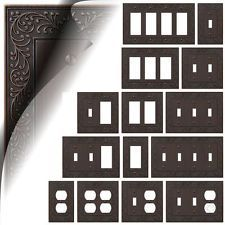 Black Switch Plates Delectable 111 Best Switch Plates Images On Pinterest  Switch Plates Decorating Inspiration