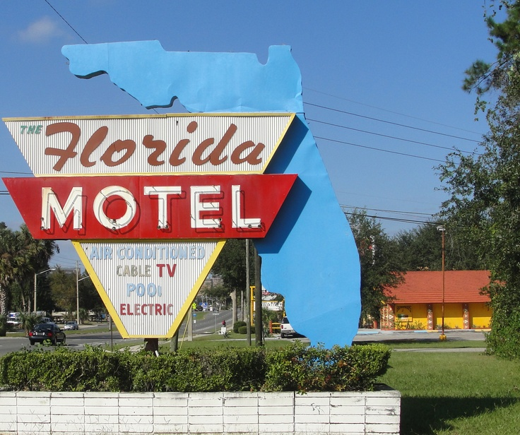 Florida Motel Gainesville