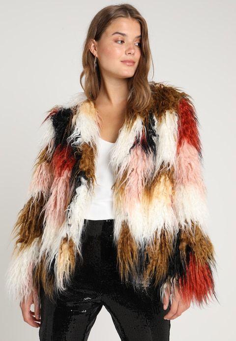 ecf8079965bc3c MINKPINK MAKING HISTORY - Winter jacket - multicoloured - Zalando.co ...