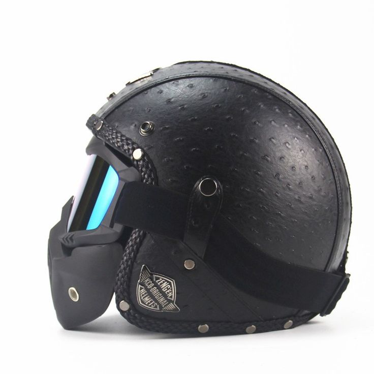 Buy US $48.40  Motocross helmet Mask Detachable Goggles And Mouth Filter Perfect for Open Face Motorcycle Half Helmet Vintage Helmets  #Motocross #helmet #Mask #Detachable #Goggles #Mouth #Filter #Perfect #Open #Face #Motorcycle #Half #Helmet #Vintage #Helmets  #BlackFriday