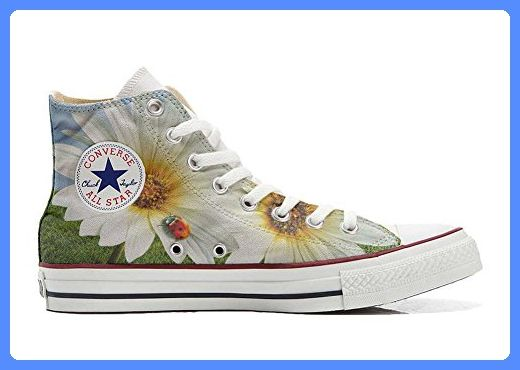 mys Women's Chuck Taylor Cheerleading Shoes multi-coloured multicolored