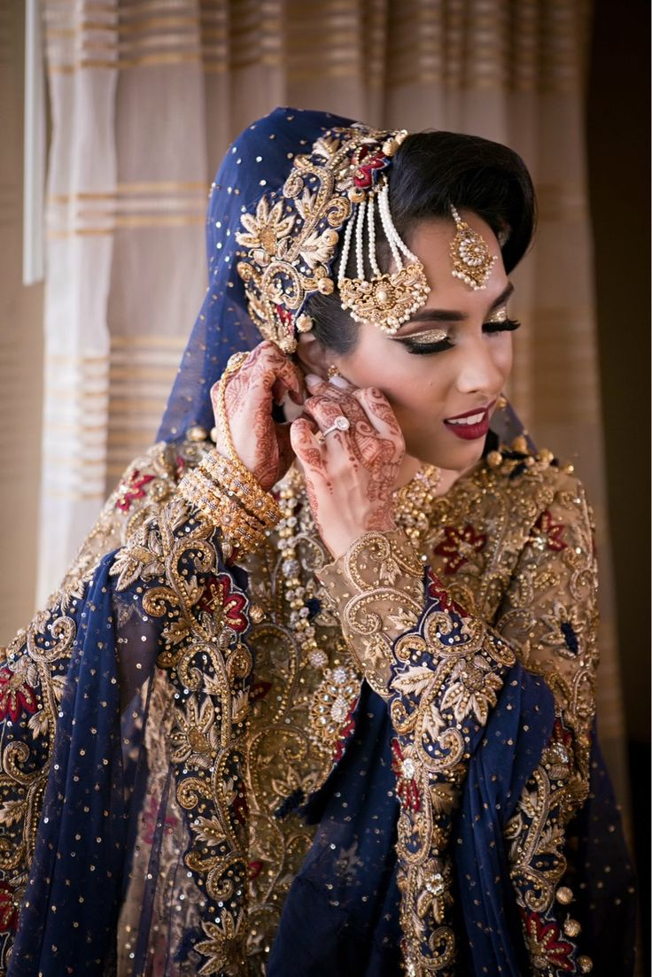 @hibbyqxo  #pakistaniweddings #bride #bridal #couture