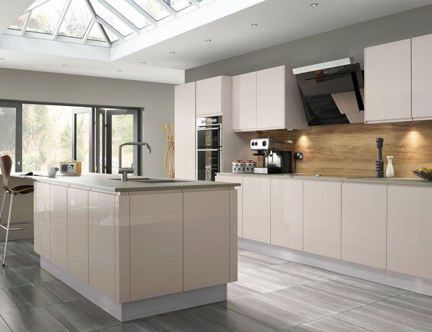 Modern / Contemporary kitchens — Coromandel Kitchens Bespoke Cabinetmaking