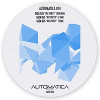 Giza Djs -Nu Party (G Remix) AUTO014 by automaticarecords on SoundCloud #tech #house #gizadjs