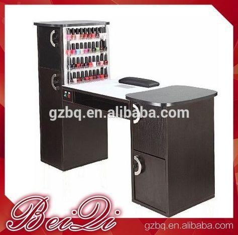 Source BQ!! antique beauty nail salon equipment manicure nail table ...