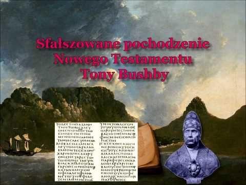 Sfałszowany Nowy Testament - YouTube
