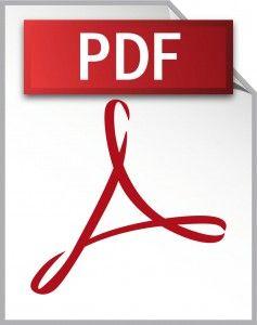 Resultado de imagen para pdf logo