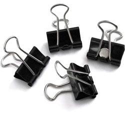 set van 4 magnetische architecten clips