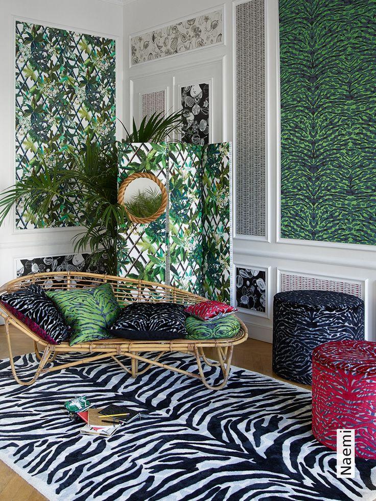 44 besten gr ne tapeten bilder auf pinterest gr ne tapete malen und palmen. Black Bedroom Furniture Sets. Home Design Ideas