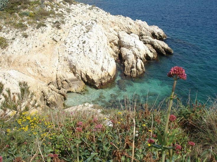 L'archipel du Frioul : Les lieux mythiques de la Provence - L'archipel du Frioul se situe à quelques kilomètres au large de Marseille. Ce site naturel protégé est constitué de quatre îles dont l'île Ratonneau et le célèbre château d'If. Lieu de randonnées très apprécié, cet archipel offre aussi de très beaux sites de plongée.  ©  Maryjo Lasserre