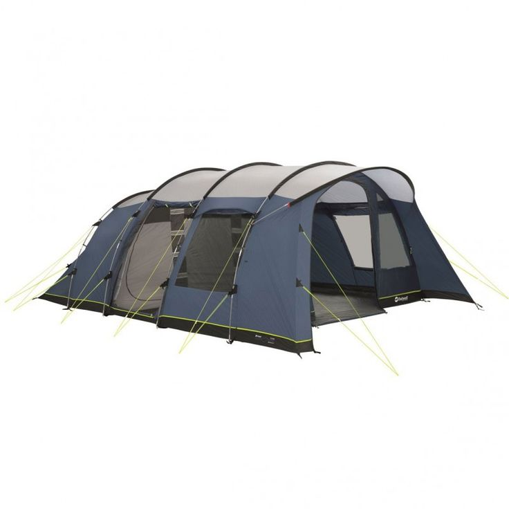 Outwell Whitecove 6 Tent, 649 euro