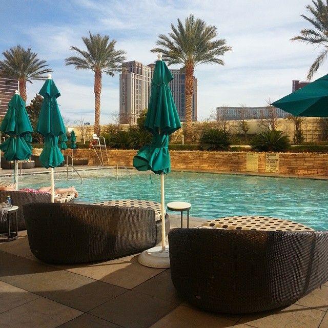 Mostrar hoteles en la franja de Las Vegas