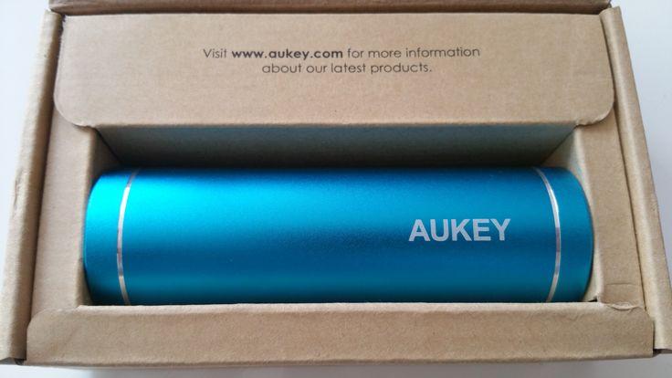 Périphérique de chargement Aukey