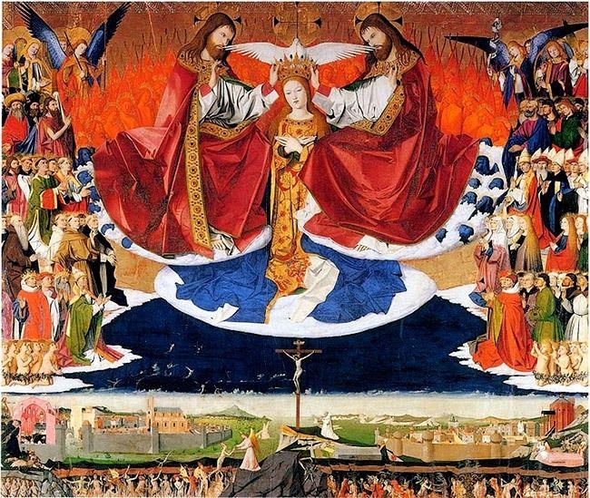 Коронация-Марии