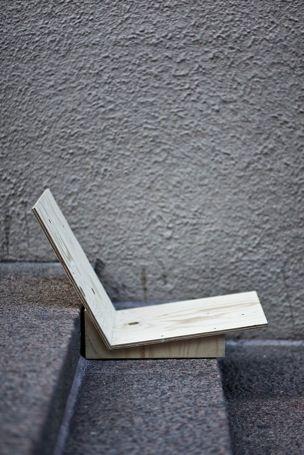The Stair Chair