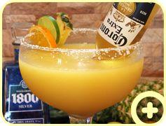 The Bar Margaritas Garibaldi Mexican Restaurant Ornaldo Florida Semoran and Colonial