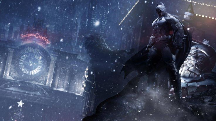 In arrivo una collection HD con Batman Arkham Asylum e Batman Arkham City su PS4 e Xbox One