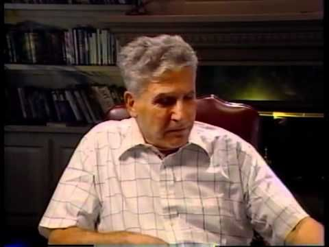▶ DVD 15 The Mystery Of Israel - Part 1 by Art Katz - YouTube