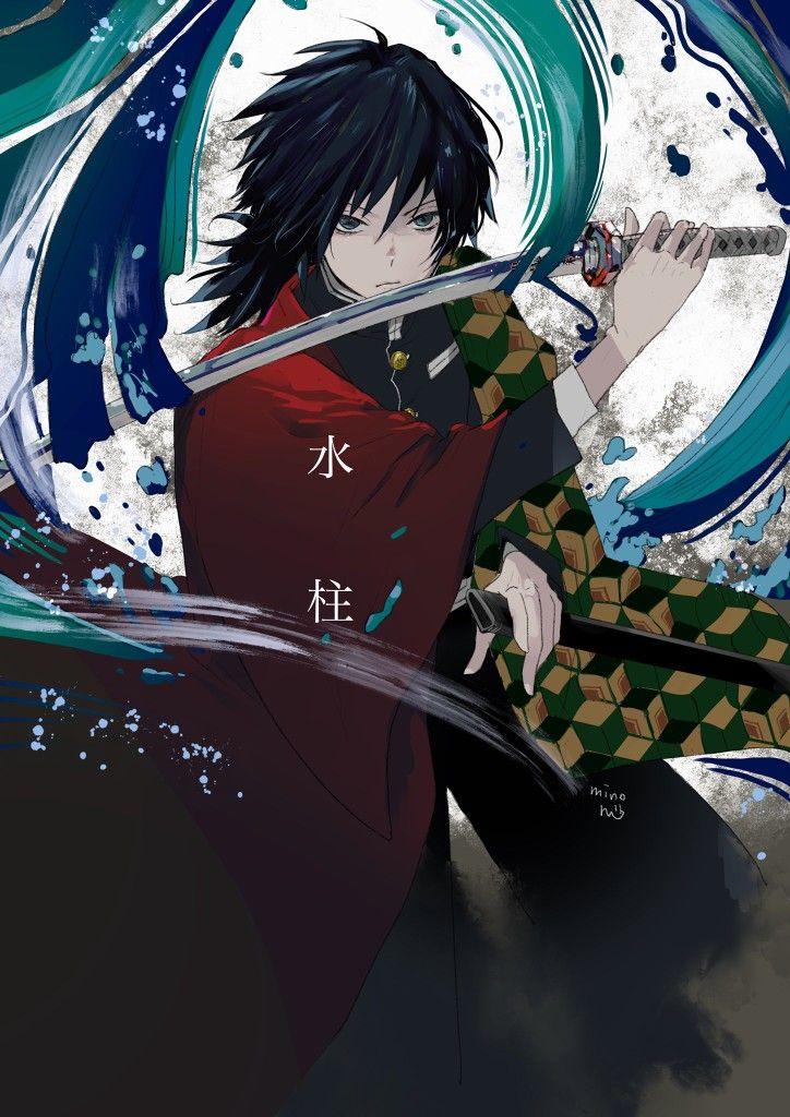 悪魔の絵アイデア:「Demon Slayer Kimetsu no Yaiba」の画像(投稿者:Ben さん