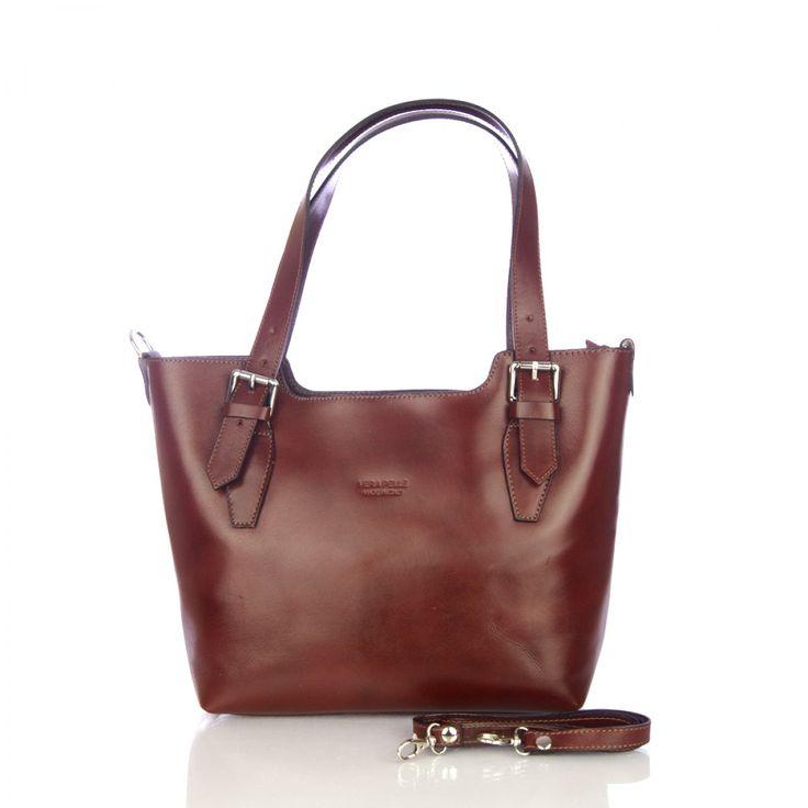 Bolso Firenze Artegiani Luxury  #bolso #piel #mujer #moda #italiana #outlet