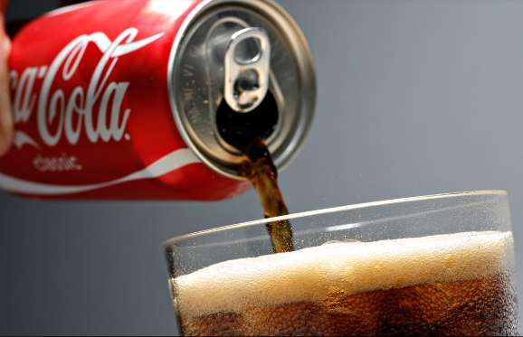 15 secret powers you didn't know Coca Cola had - Daniel Acker/Bloomberg News