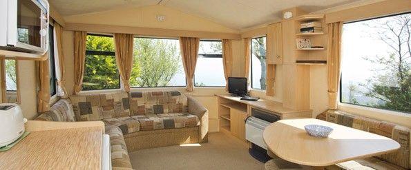 Caravan Sites in North Devon, Caravan Holidays North Devon, Holiday Caravans In Devon | Lydford Farm