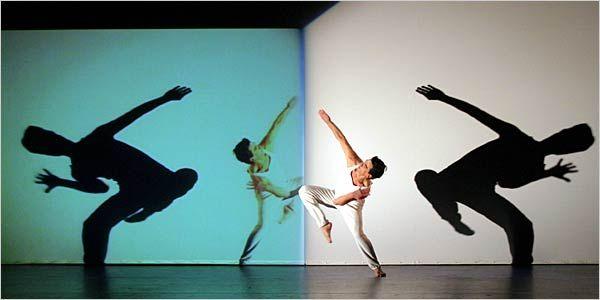 Philipe Decouflé est un danseur et chorégraphe français. Après une formation au côté de Merce Cunningham et Alwin Nikolais, il crée sa propre compagnie en 1983 : la compagnie DCA (Diversité, Camaraderie, Agilité). Il connu très vite un succès populaire...