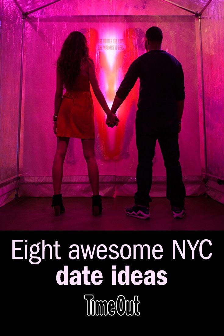 Fun date night ideas nyc