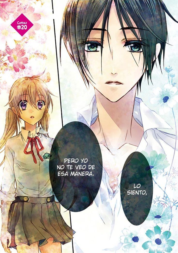 Momochi-san Chi no Ayakashi Ouji Capítulo 20 página 1 (Cargar imágenes: 10) - Leer Manga en Español gratis en NineManga.com
