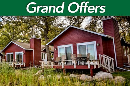 Grandview Lodge Spa Packages