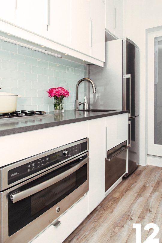 Jenniferu0027s Kitchen Renovation: What It Really Cost   A Budget Breakdown  Renovation Diary | Apartment