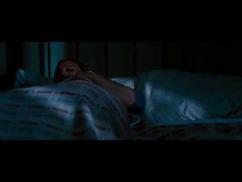 The Haunting In Connecticut (2009) Jump Scare - Sara In The Bedroom