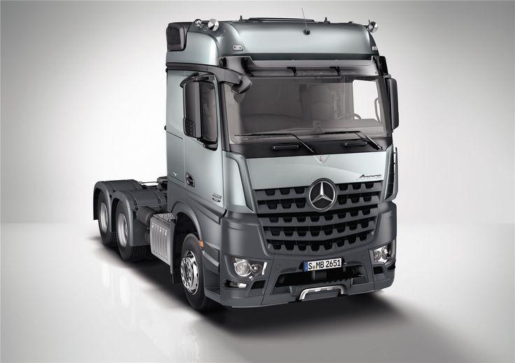 Die besten 17 bilder zu mercedes benz trucks auf pinterest for Mercedes benz financial credit score