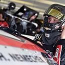 """In his first practice behind the wheel of the No. 42 Fire Alarm Services Chevrolet at Atlanta Motor Speedway the newest Chip Ganassi racer was eighth-quick on the speed chart.By Happy Hour, Nemechek posted the fastest lap of the session—178.516mph (31.056-seconds).""""It feels good,"""" Nemechek said. """"I'm excited. It's been a long time—a long off-season to be waiting to get in the car ... Keep reading #Nascar #StockCarRacing #Racing #News #MotorSport >> More news at >>> <a…"""