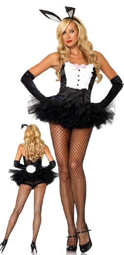 halloween costume bunny - Halloween Costume Playboy Bunny