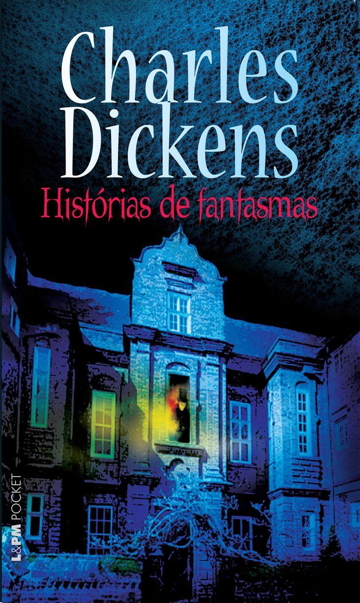Download Histórias de Fantasmas - Charles Dickens em-epub-mobi-e-pdf